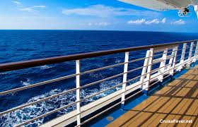 how to keep from getting seasick on a cruise