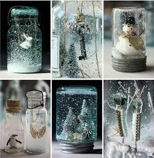 grand design jar snow globes