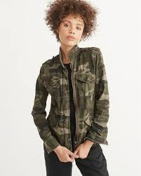 Womens Military Vest Womens Clearance Abercrombie U0026 Fitch