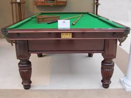 quarter size pool table victorian three quarter size english billiard table at 1stdibs