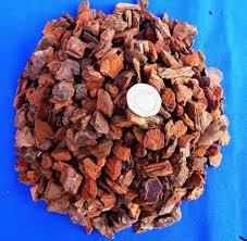 orchid bark a portuguese pinaster medium grade orchid bark 9 15mm 15lt bag