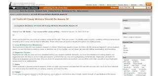 essay writer life hacks FAMU Online Custom essay writing service essays org