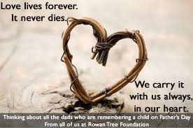 grieving the loss of a child on grief and loss rowan tree foundation