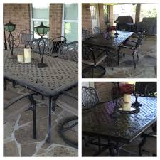 Patio Furniture In Houston Patio Cleaning Sweet Tea Patio Company