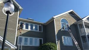 Window Cleaning Window Cleaning In Charlevoix Michigan Thru Glass