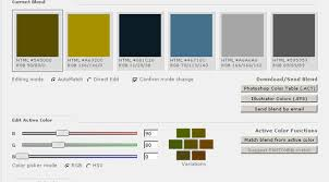 color pairing tool 45 color tools and resources for choosing the best color palette for