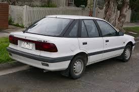 mitsubishi hatchback file 1991 mitsubishi lancer cb glx 5 door hatchback 2015 07 14