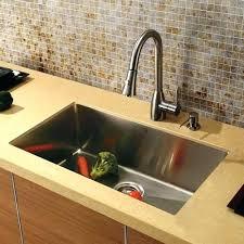 Undermount Kitchen Sink Reviews Undermount Kitchen Sink Reviews Kohler Undermount Kitchen Sink