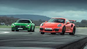 maserati gt vs porsche 911 mercedes amg gt r vs porsche 911 gt3 rs vs bmw m4 gts