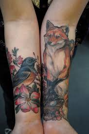 331 best tattoos images on pinterest tattoo designs animal