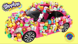 volkswagen easter 237 shopkins car makeover barbie beetle volkswagen mega