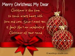 christmas messages boyfriend wordings messages