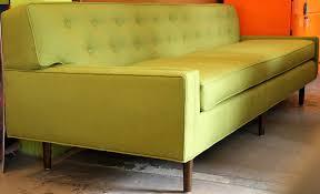 Custom Tight Back Sofa Tufted Sofa Tufts Tufting Mid Century - Custom sofa houston