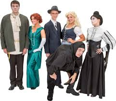 Halloween Costume Rental 33 Halloween Costumes Inspired Broadway Musicals