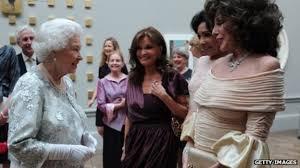 Mara With The Kate O Mara Joan Collins Leads Tributes To
