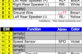 toyota camry 2005 radio wiring diagram wiring diagram