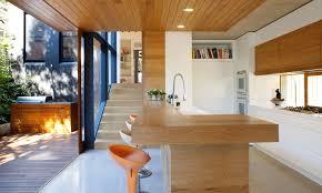 livingroom johnston park house by fox johnston