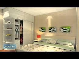 design modern bedroom wardrobe youtube