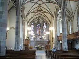 Bad Cannstadt Kirchbau De Datenblatt Einzelne Kirche