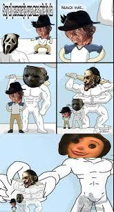 Jason Voorhees Meme - top memes de jason voorhees en espa祓ol memedroid