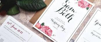 Wedding Stationery Pip Designs Wedding Stationery Wedding Invitations Save The
