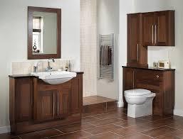 Utopia Bathroom Furniture Discount Utopia Timber Walnut Cameo Fitted Bathroom Furniture Ream