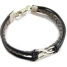 infinity braid bracelet images Cheap suede cord bracelet find suede cord bracelet deals on line jpg