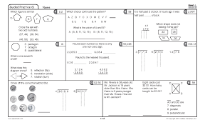 science and math integration lesson plan youtube 3rd grade