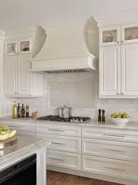 decor 38 inch custom range hoods in white for kitchen decoration
