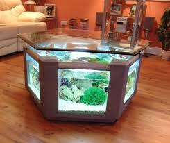 dining room table fish tank fish tank dining room table coffee table aquarium interior designers