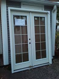 french door cost home depot
