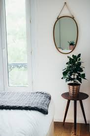 interiors the bedroom tour my slumbering heart you ve seen it many times but the side table that welcomes the rubber plant is from a shop called la maison coloniale