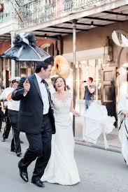 second line wedding quarter wedding second line a must do for your