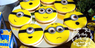 minions party ideas kara s party ideas despicable me minion archives kara s party ideas