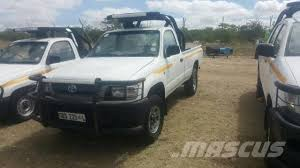 toyota trucks usa used toyota hilux pickup trucks year 2005 for sale mascus usa