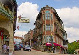 Arkansas natural attractions images Tn eureka springs historic jpg
