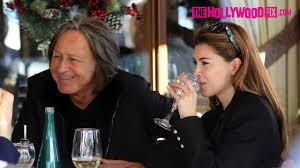 shiva safai mohamed hadid mohamed hadid shiva safai return to beverly hills after aspen