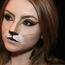 Cat Costumes Halloween 25 Cat Makeup Ideas Cat Face Makeup Leopard