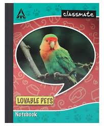 classmates notebook online purchase classmate notebook four lines with gap ruling 92 pages online in
