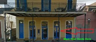 new orleans voodoo tour free tours by foot