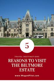 5 reasons to visit the biltmore estate in asheville north