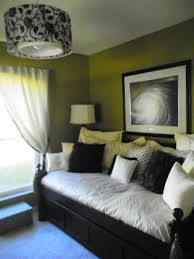 spare bedroom decorating ideas bedroom office this is our spare bedroom office green