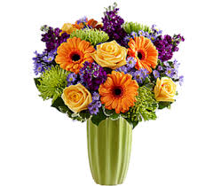 bright garden bouquet in birmingham al norton u0027s florist
