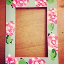 sorority picture frame 216 best lilly esque images on lilly pulitzer