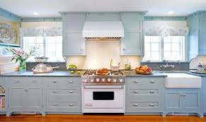 light blue kitchen ideas light blue kitchen cabinets blue kitchen ideas baby blue cabinets in