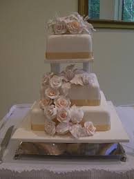 how much is a wedding cake how much does a wedding cake cost infobarrel