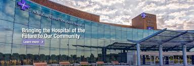 Central Dupage Hospital Map Good Shepherd Hospital Barrington Illinois Il Hospitals