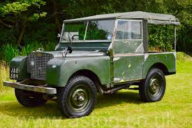 land rover series 1 land rover series 1 80 inch wheelbase lights behind the grille