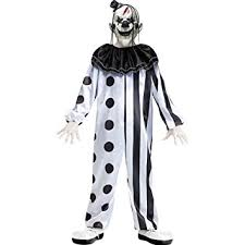 killer clown costume killer clown kids costume toys