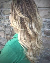 does hair look like ombre when highlights growing out things you need to know about ombre hair stan parente salons